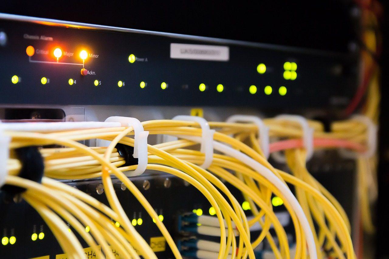 Hálózat üzemeltetés