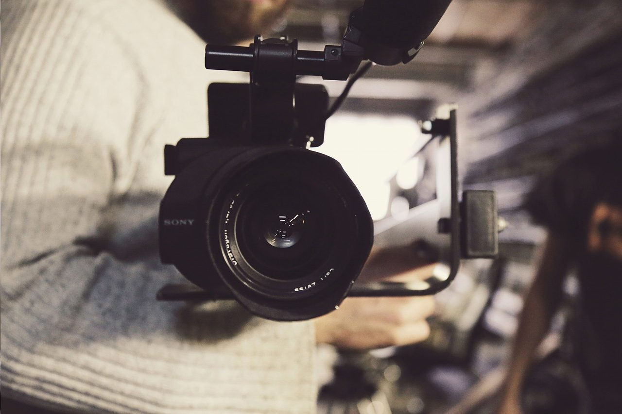 Videó tartalom gyártás